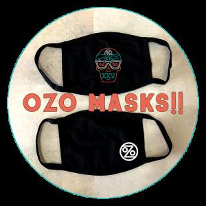 Ozo Masks